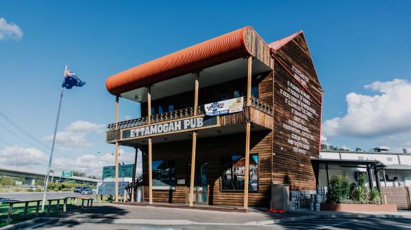 The Ettamogah, Kellyville Ridge (NSW)