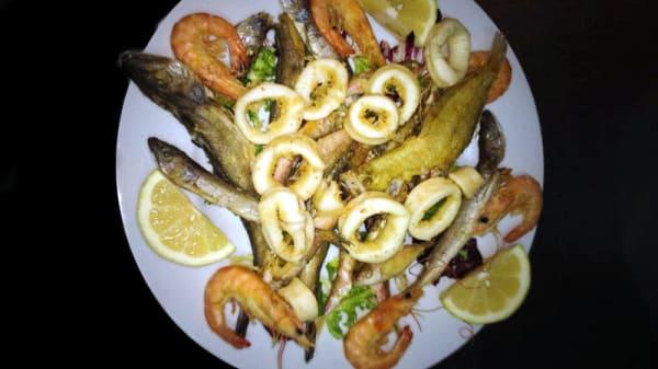 Suggerimento dello chef - La Locanda di Marco e Antonio, Portici