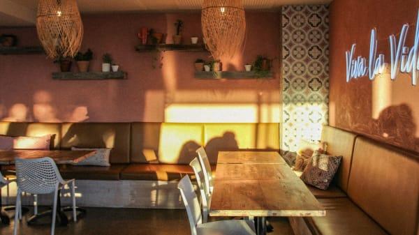 Restaurant - Si Señorita, Forster