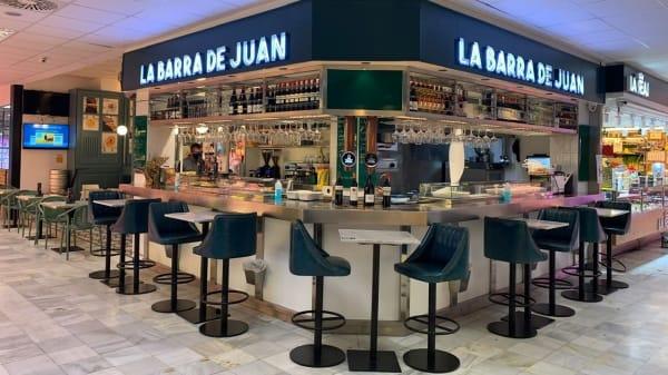 La Barra de Juan, Madrid