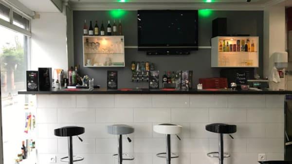Bar - Pizz Event's, Deuil-la-Barre