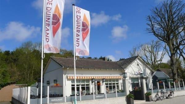duinrand - Restaurant De Duinrand Noordwijk, Noordwijk