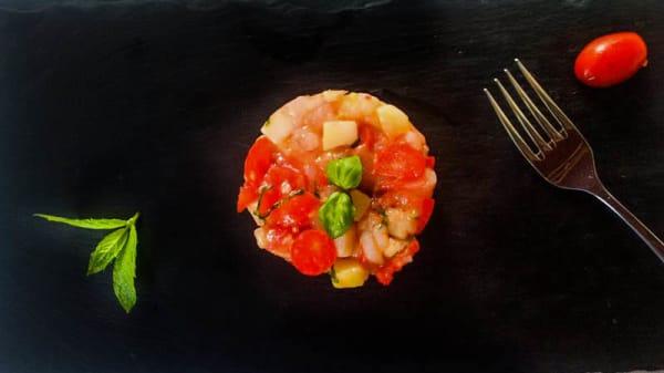 Suggerimento dello chef - Barra - Pescheria con Cucina, Monterotondo