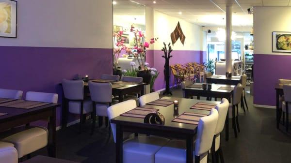 Restaurant - Thai Lan, Oss