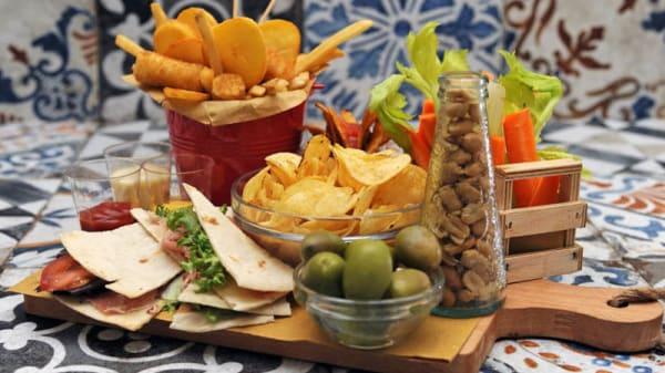 Suggerimento dello chef - Bar del Corso, Città della Pieve