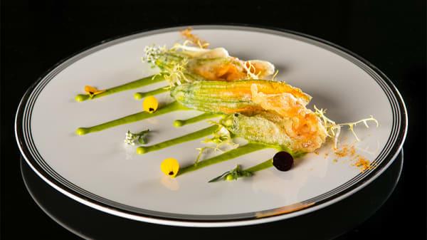 Suggerimento dello chef - Hassler Bistrot, Rome