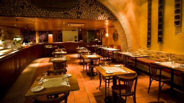 prato - Zeno Pizza & Picanha Carcavelos, Carcavelos