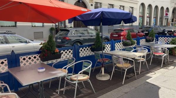 Le CousCous, Wien