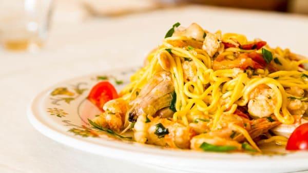Suggerimento dello chef - Trattoria Nonna Maria, Termoli