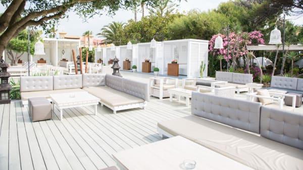 Vista terraza - Vambú, Zahara De Los Atunes