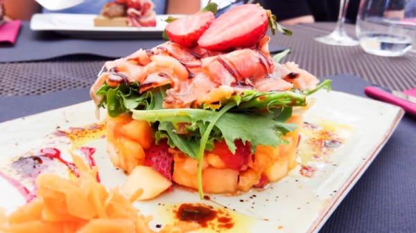 Sugerencia de plato - Taps Bar Restaurant, Ripoll