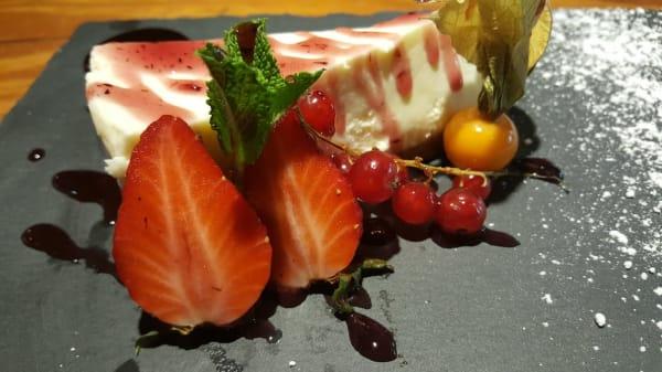 Tarta de Queso - La Bohemia, Palma de Mallorca