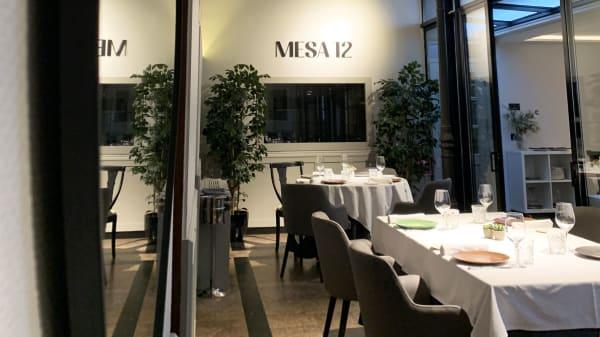 Mesa 12 (Grupo MC), Alcalá de Henares
