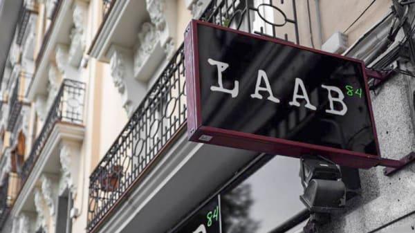 Laab 84 - LAAB 84, Madrid