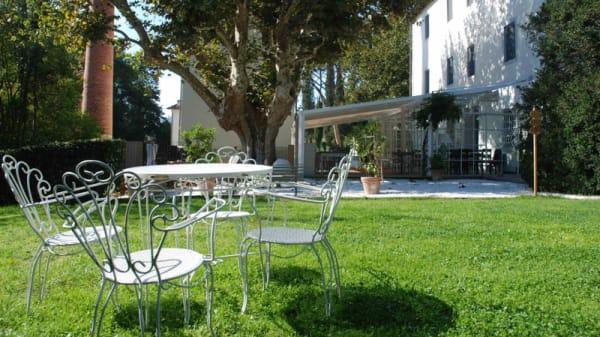 Il Parco - Villa la Bianca, Località Lombrici, Camaiore