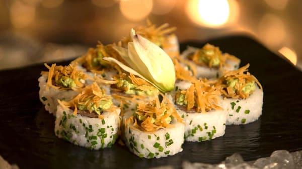 Suggerimento dello chef - Shao Sushi, Palermo