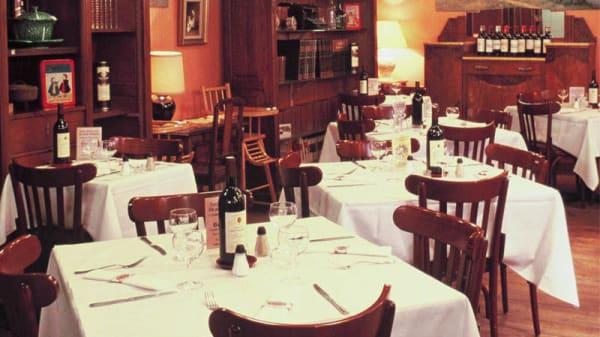 Salle - Le Bistrot du Boucher Chelles, Chelles