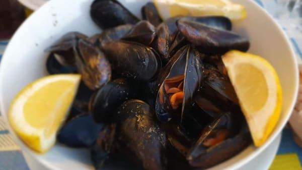 Sugerencia de plato - City Food, Arona (Spain)