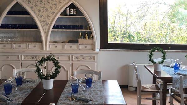 Vista della sala - Il Casa Mia, Ancona