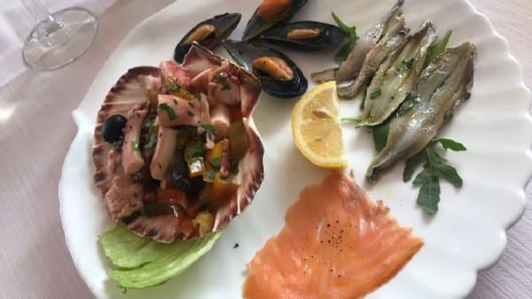 Suggerimento dello chef - Ristorante da Liberato, Alberona