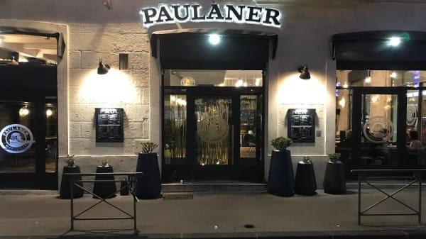 Brasserie Paulaner - Brasserie Paulaner, Marseille