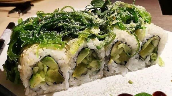 Piatto - Toyo Sushi, Cagliari