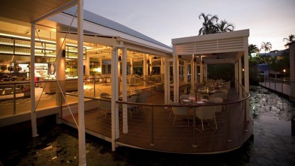 Venue - Oak & Vine - Port Douglas, Port Douglas (QLD)