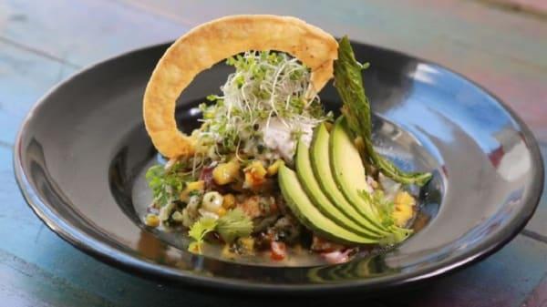 Sugerencia del chef - Cevicheria Tabasco (Gaviotas), Villahermosa