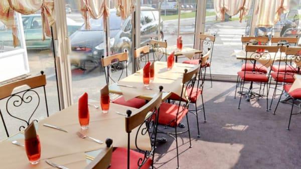 veranda - Pizza Sicilia, Cambrai