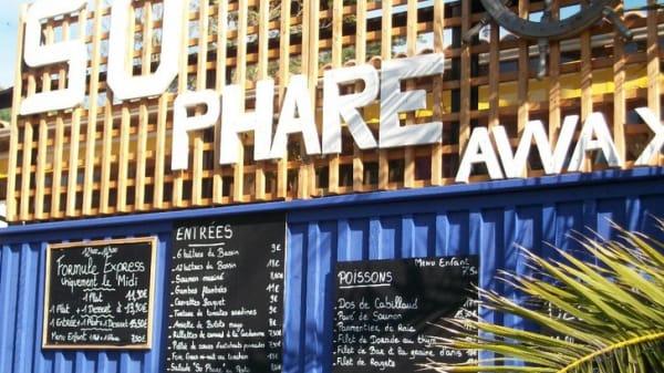 Restaurant - So Phare Away, Lège-Cap-Ferret