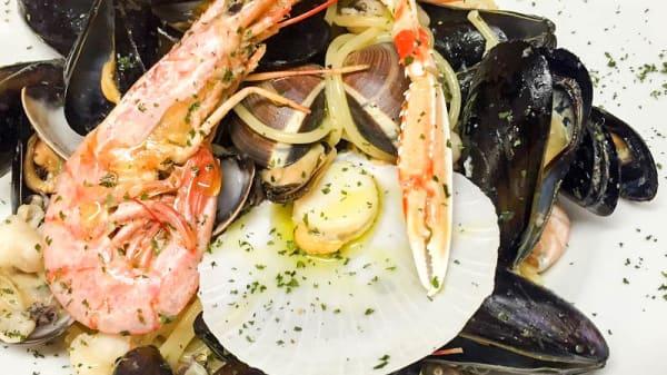 Suggerimento dello chef - Pace Paquara, San Giovanni Lupatoto