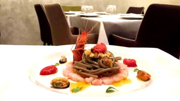Suggerimento dello chef - Fuoriporta, Oria
