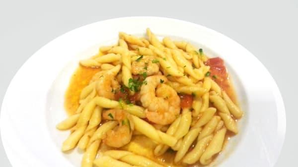 Suggerimento dello chef - Giando, Taranto
