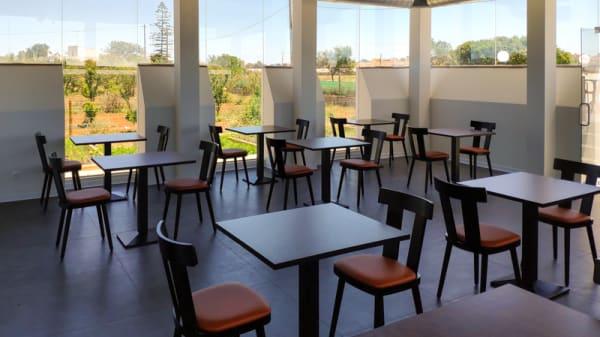 Esplanada - Restaurante Tia Ana, Faro