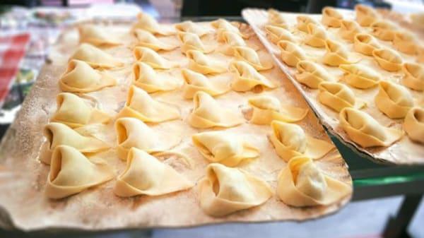 Suggestion du chef - Delizie Della Mamma, Elsene