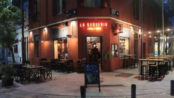 . - La Boqueria Grill, Autonomous City of Buenos Aires