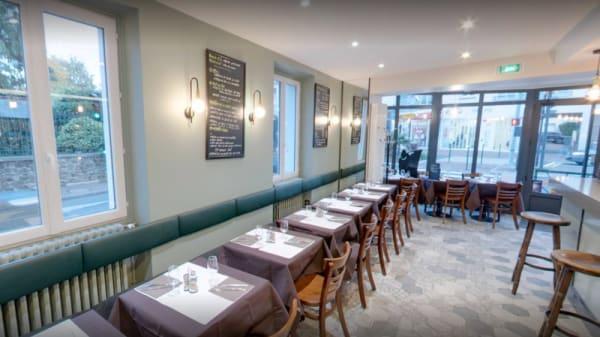 Brasserie Les Ecus - Les Écus, Rueil-Malmaison