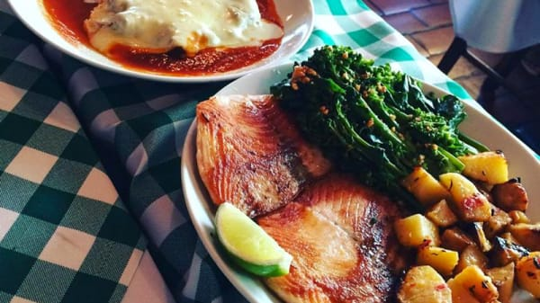 Sugestão prato - Don Pepe di Napoli – São Caetano do Sul, São Caetano do Sul