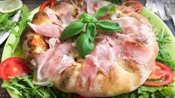 Suggerimento dello chef - Al Borsalino - Pizzeria Gourmet, Palermo