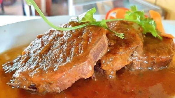 Especialidad del chef - Sabor de Campo, Quilpué