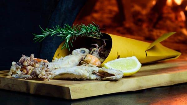 Suggerimento dello chef - San Lazzaro, Camucia