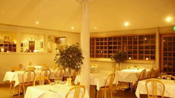 The Butterfactory Restaurant, Pyree