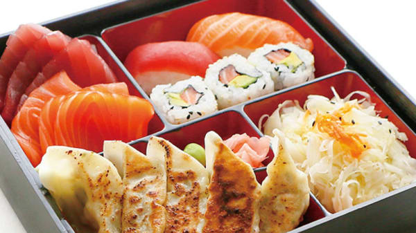 Suggestion de plat - Dream Sushi, Bagneux
