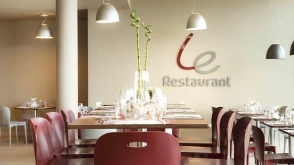 """Aperçu de l'intérieur - Campanile Auch """" Le Restaurant """", Auch"""