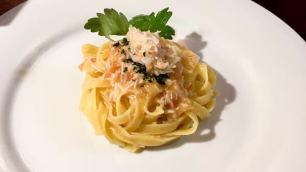 Suggestion de plat - Osteria ai Do Farai, Dorsoduro, Venezia