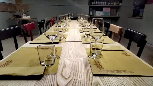 Osteria Al Scalin, Verona