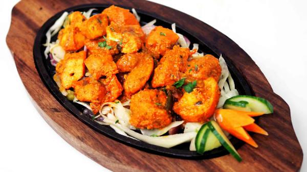 Specialità dello chef - Ristorante Indiano Crown of India, Firenze