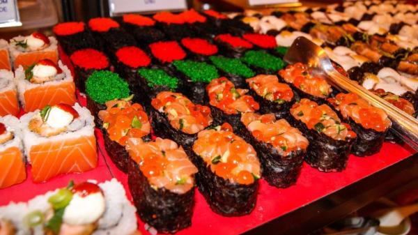 Sushi Isao - Sushi Isao, São Paulo