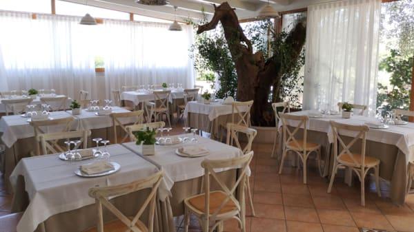 Veranda - Da Ciccio Ristorantino la Grave, Castellana Grotte