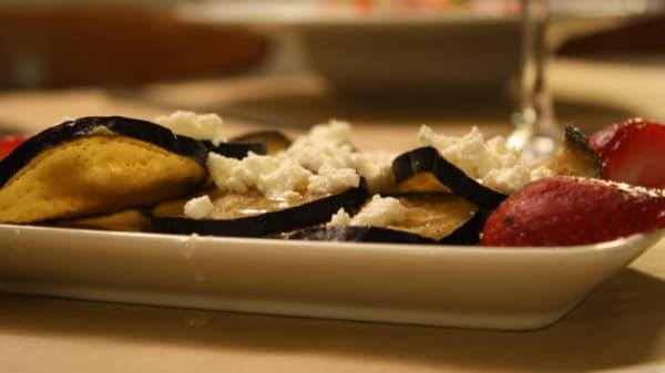 Sugerencia del chef - El disbarat, Barcelona